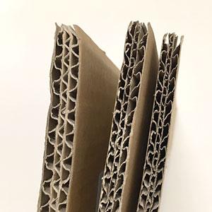Imballaggi in cartone - Cartoncino a tripla onda