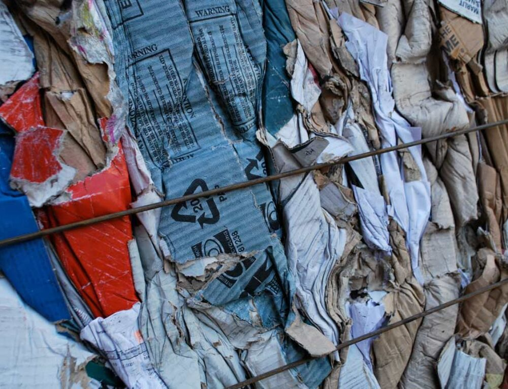 Carta e cartoni, da rifiuti a risorsa. Pubblicato il decreto