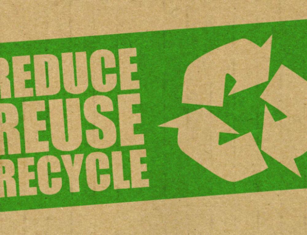La filiera del riciclo sostiene l'economia circolare