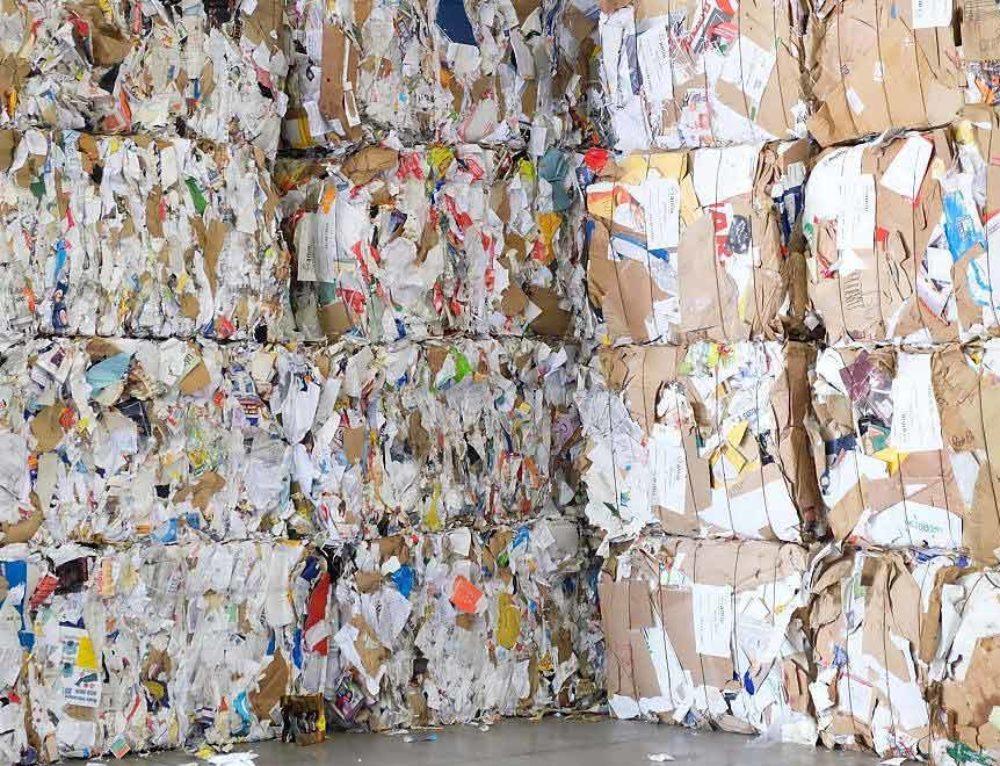 Carta da riciclare, ombre sul mercato