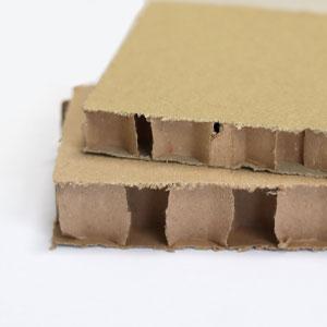 Imballaggi in cartone - Cartone alveolare