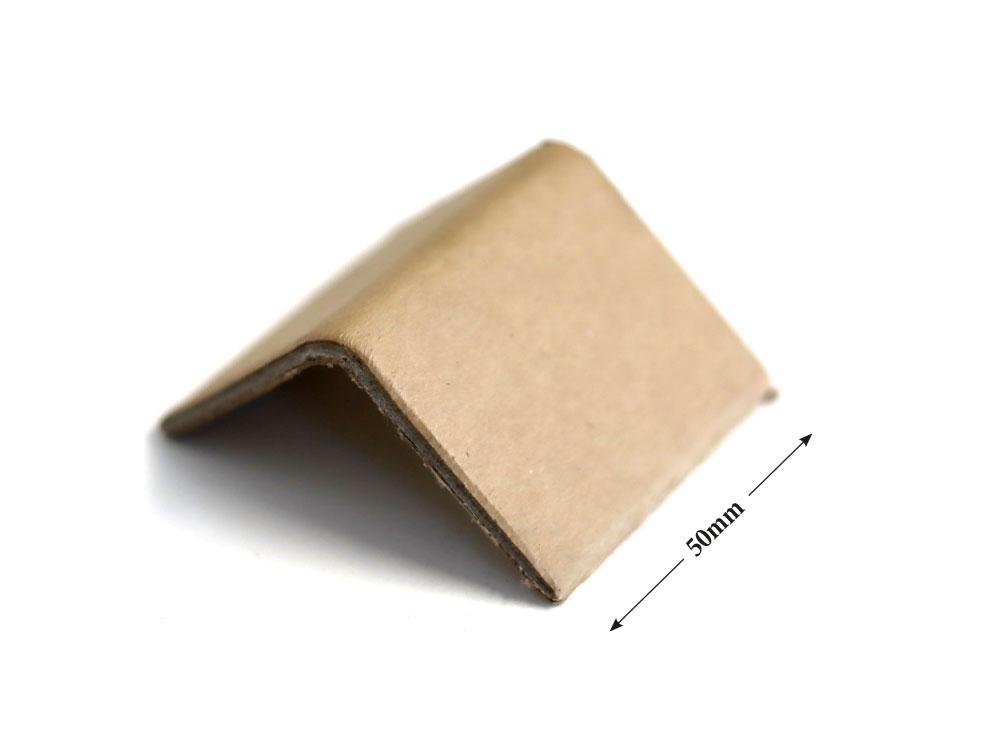 Mini angolari paraspigoli in cartone pressato